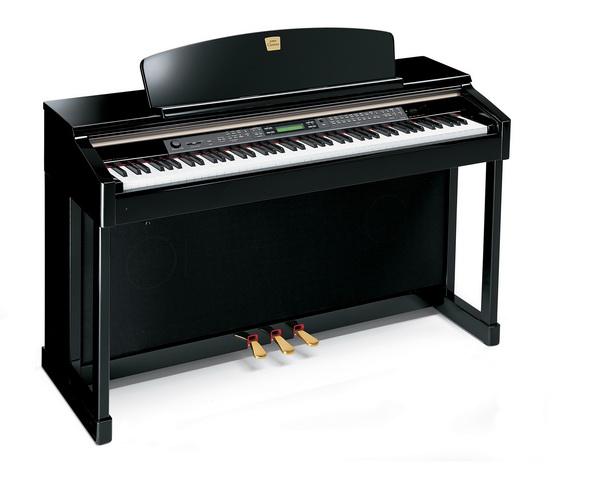 difusi n y educaci n musical de occidente clavinova. Black Bedroom Furniture Sets. Home Design Ideas